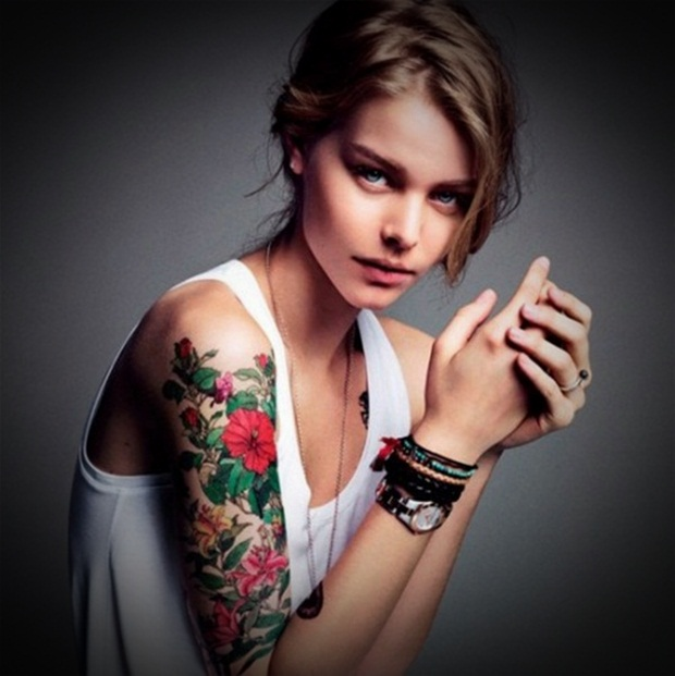 Arm-Tattoo-Designs-For-Women-And-Men-30